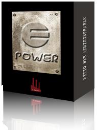 E-Power. Sitio Web Administrable
