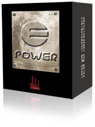 E-Power. Sitio Web Administrable