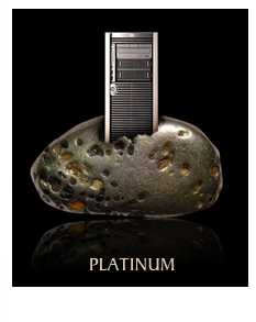 hosting - plan platinum